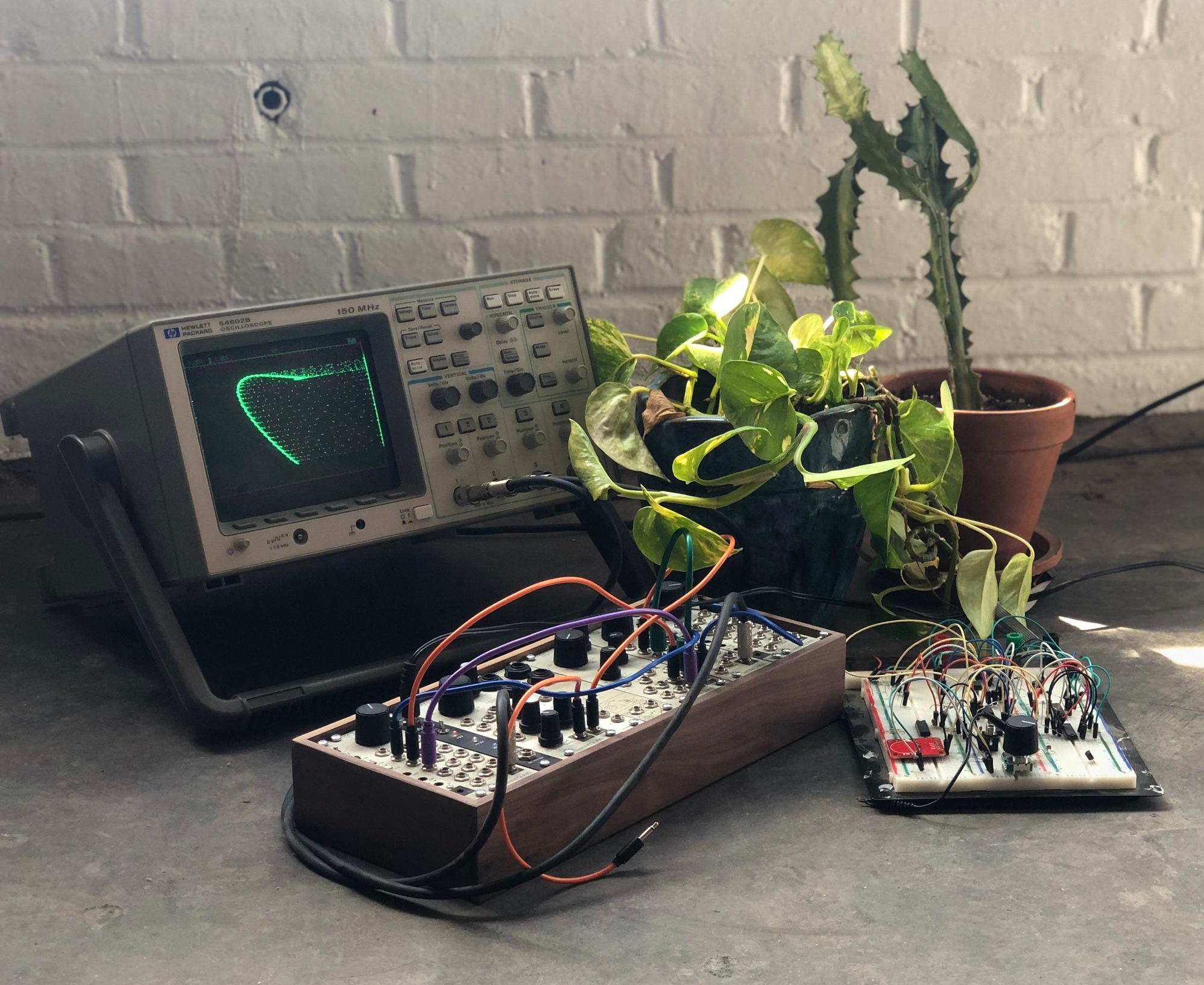 Intro to Modular Synthesizers | Pioneer Works
