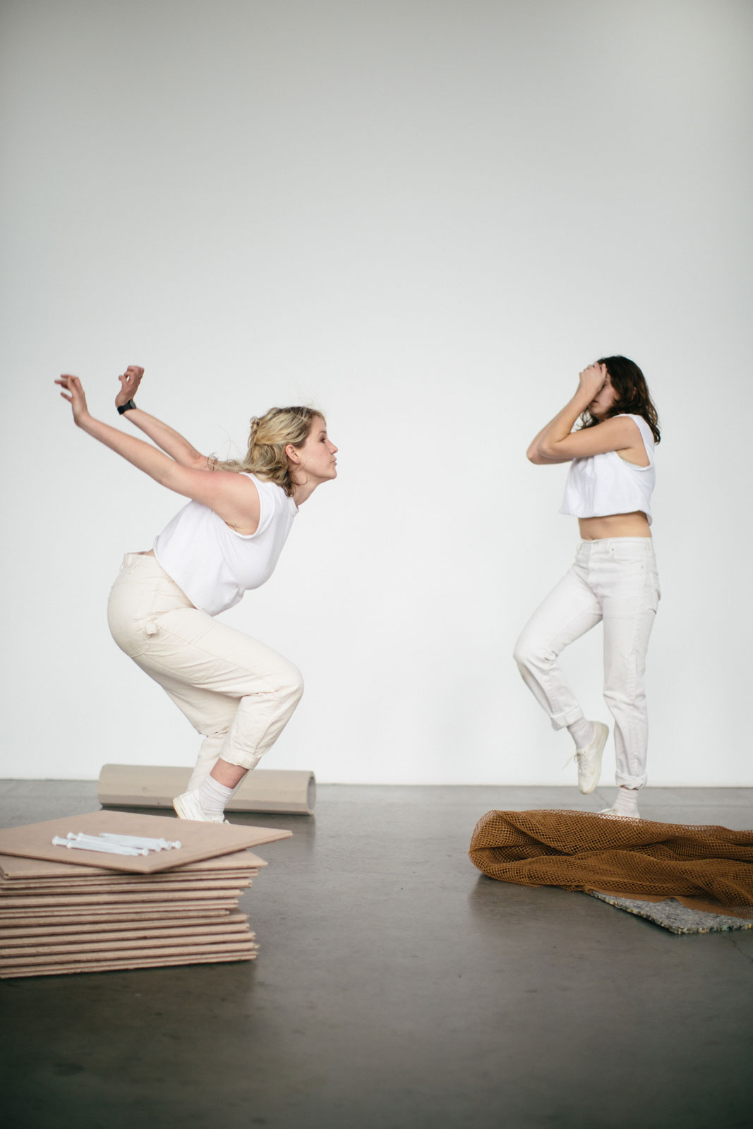 Lauren Bakst & Yuri Masnyj: Living Room Index and Pool   Pioneer Works