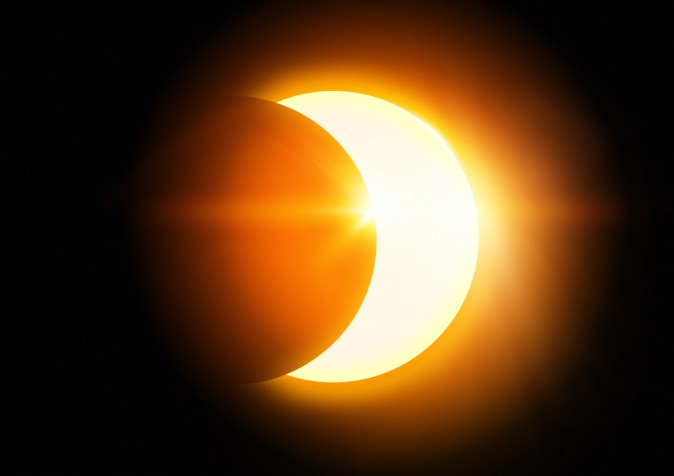 Image result for partial eclipse